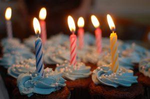 Better birthdays at Skate World!