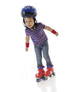 Novice Skater