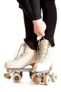 Advanced Skating Lessons | Skate World Center