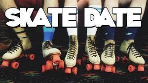 roller skate date