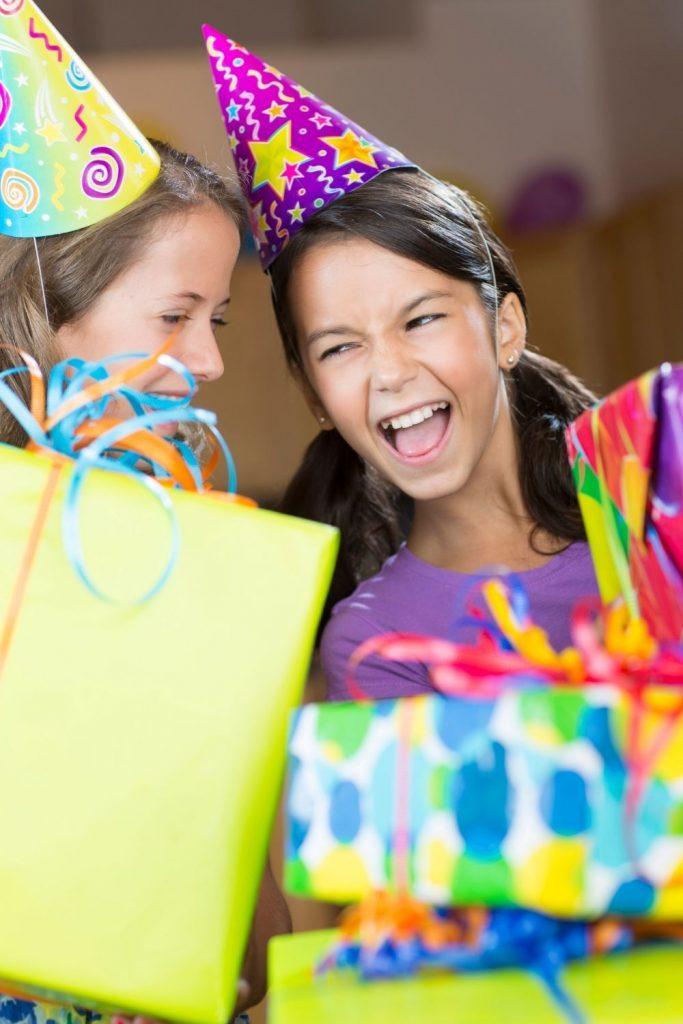 Tallahassee Birthday Parties